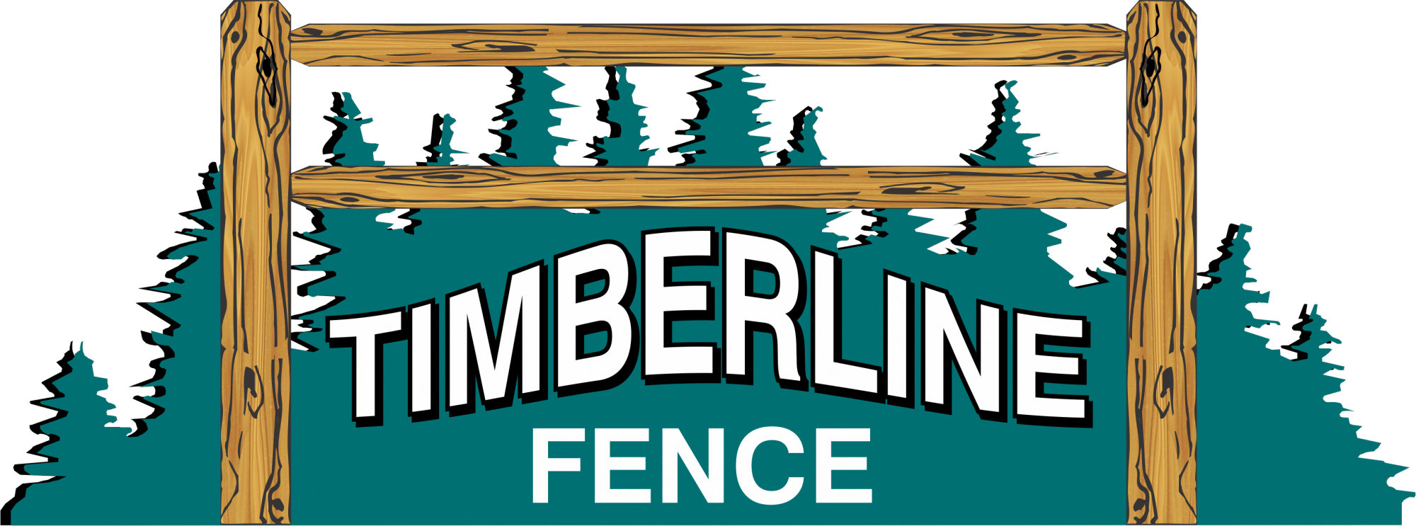Timberline Fence